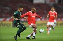 Campeonato Brasileiro: Contra o Santos, Inter vai em busca da primeira vitória com Abel
