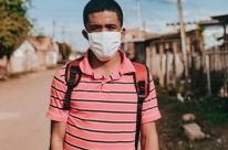 Luis Ferreirah traz retratos musicais e periféricos na pandemia