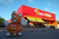 Rede Polo adequa lojas da ex-Dia e abre 300 vagas de emprego no Rio Grande do Sul