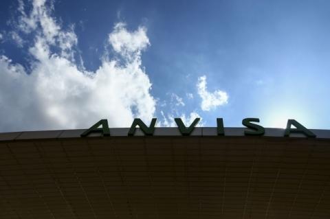 Anvisa começa a inspecionar voos vindos do Reino Unido