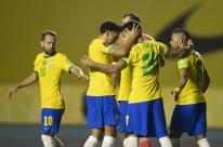 Brasil bate Venezuela e assume liderança isolada das Eliminatórias