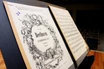 Ospa Live homenageia os 250 anos de nascimento de Beethoven