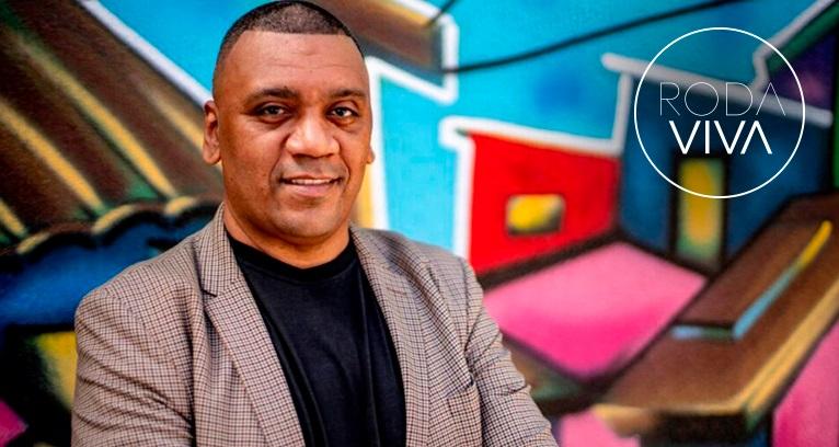 Presidente global da Central Única de Favelas estará na atração da TV Cultura, ao vivo, às 22h