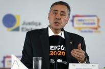 Explicação técnica sobre atraso para totalizar votos só será feita nesta segunda, diz Barroso