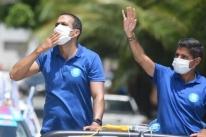 Salvador: Bruno Reis é eleito prefeito, com 63,61% dos votos