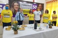 Fernanda Melchionna critica cancelamento de debates em TV aberta