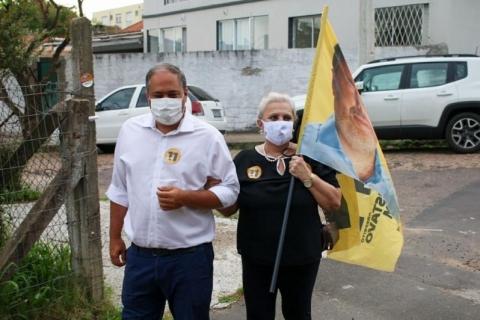 Gustavo Paim faz balanço da campanha e destaca propostas de desburocratização