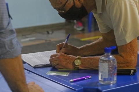 Maior parte dos municípios do RS devem ter o resultado final dos votos deste domingo por volta das 20h, estima TRE/RS