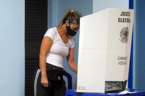 Pelo menos 923 urnas já foram substituídas no País, diz TSE