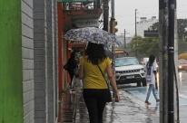 Rio Grande do Sul pode ter chuva em pontos isolados nesta sexta-feira