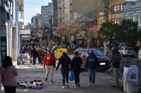 Sindilojas notifica prefeitura por comércio irregular em Caxias do Sul
