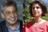 Pesquisa Ibope para o segundo turno em Porto Alegre: Melo tem 49% e Manuela, 42%