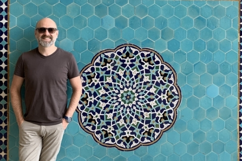 Especial gratuito sobre o Irã comemora cinco anos da Casamundi Cultura
