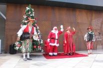Lajeado apresenta a programação dos espetáculos de Natal