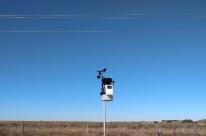 Projeto instala 20 estações meteorológicas em cidades gaúchas