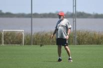 Copa do Brasil: Sem vitórias com Abel Braga, Inter busca virada sobre o América-MG
