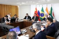 Brics apoiam candidatura do Brasil ao conselho de segurança da ONU