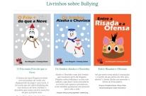 Projeto reúne livros infantis gratuitos escritos por casal pernambucano