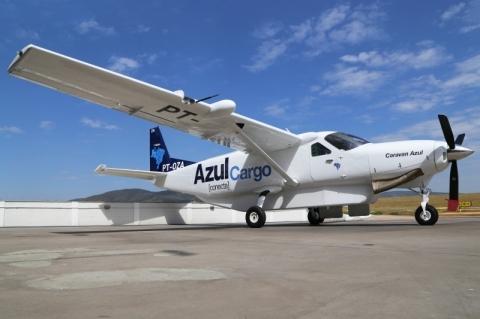 Canela e Torres se preparam para receber voos da Azul