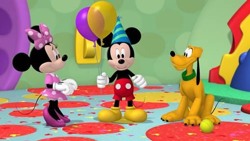 Além de programas temáticos, plataforma também celebra os 80 anos de 'Fantasia'