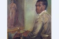 Pinacoteca Aldo Locatelli reabre com mostra de Wilson Tibério