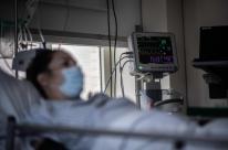 Hospitalizações por Covid-19 disparam no Rio Grande do Sul