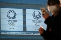 A menos de 200 dias da abertura dos Jogos, Japão declara estado de emergência em Tóquio