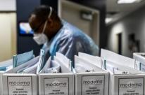 Agência europeia marca reunião sobre liberação da vacina da Moderna para janeiro