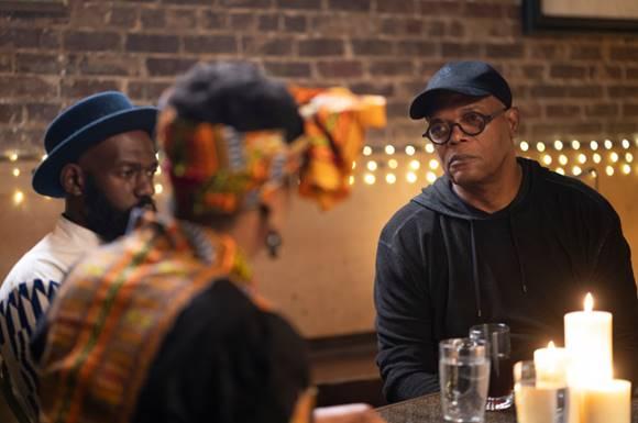 'Escravidão: Uma história de injustiça' é apresentada e produzida pelo ator Samuel L. Jackson