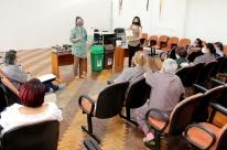 Prédios públicos de Esteio terão espaço para a coleta seletiva