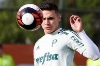 Palmeiras anuncia mais cinco casos de Covid-19; número de infectados sobe para 22
