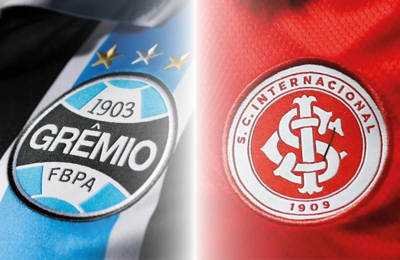 Grêmio e Inter se manifestaram sobre o caso ocorrido na noite de quinta-feira (19)