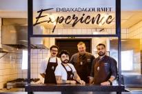 Projeto de experiências gastronômicas retorna em modo presencial em Porto Alegre