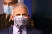 Fauci aceita pedido de Joe Biden para seguir no governo