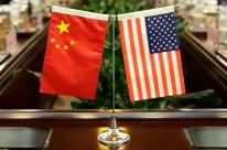 Casa Branca estuda novas ações contra a China, segundo fontes