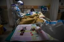 Brasil tem 6,16 milhões de casos de Covid-19 e 170 mil mortes