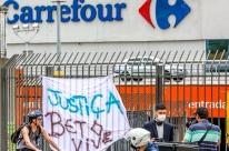 Carrefour mantém fechada loja no Passo D'Areia nesta quinta-feira