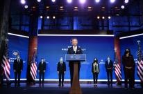 Joe Biden dá início a processo de transição nos EUA