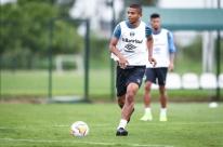 Libertadores: Grêmio já está em Assunção para enfrentar o Guaraní, do Paraguai