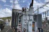 Fornecimento de energia é restabelecido no Amapá