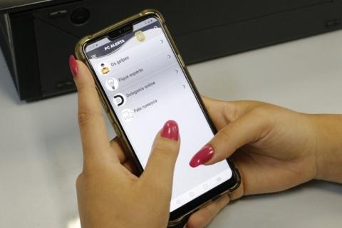 Polícia Civil do RS lança aplicativo para alertar sobre golpes virtuais