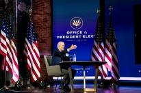 Biden inicia transição como presidente dos EUA com nomeações inéditas a cargos