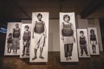 Abre mostra coletiva do 4º Prêmio Aliança Francesa de Arte Contemporânea