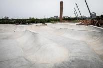 Revitalização do trecho 3 da Orla do Guaíba já tem 60% da obra concluída