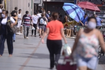 Sem pandemia de Covid-19, expectativa de vida do brasileiro sobe para 76,6 anos