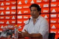 Para CBF, falha de comunicação causou erro de árbitro em gol anulado do São Paulo