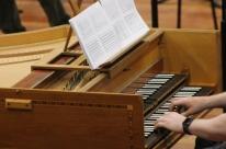 Orquestra de câmara e regente ao órgão apresentam Bach em live da Ospa