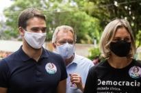 Pelotas reelege Paula Mascarenhas com 68,69% dos votos válidos