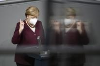 Merkel diz que UE quer acordo pós-Brexit com Reino Unido, mas não a qualquer preço