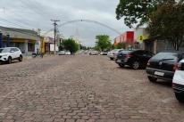 Nestor Henn terá mais um trecho asfaltado em Vera Cruz